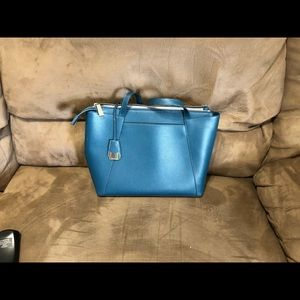 Michael Kors Purse with dust cover